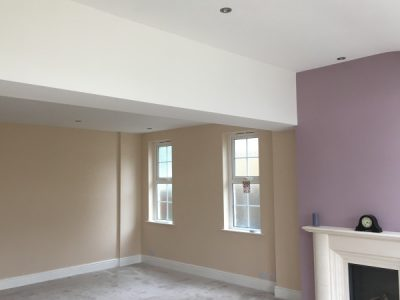 Internal Plastering Cottages St Albans 4